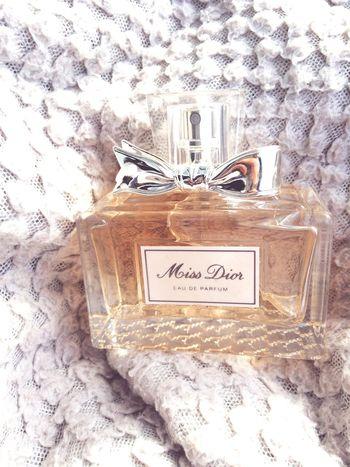 Parfum Missdior Sweet Fragrance Perfume
