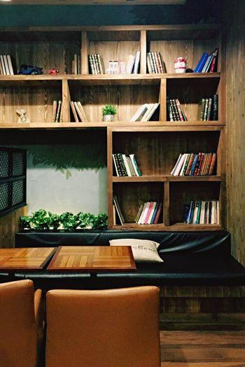 Reading 📖 Shelf Bookshelf Indoors  No People Day