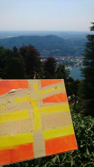 Nature Brumate Lago Di Como Vivian Crettol