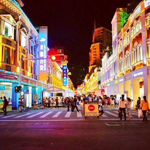 廈門中山路  廈門  中山路 Xiamen China
