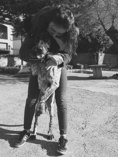 ♡♡♡♡♡ My Love Dog Bby♥