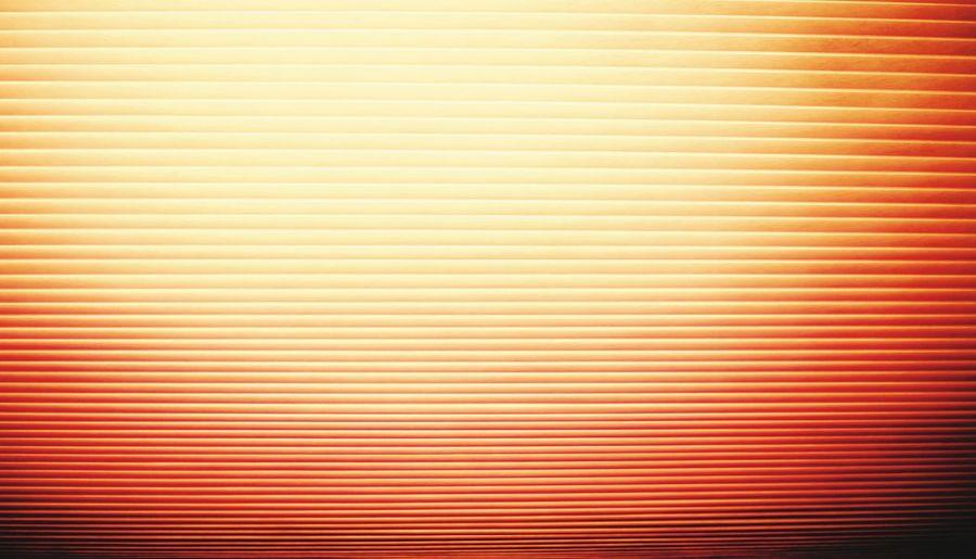 Full frame shot of abstract shutter