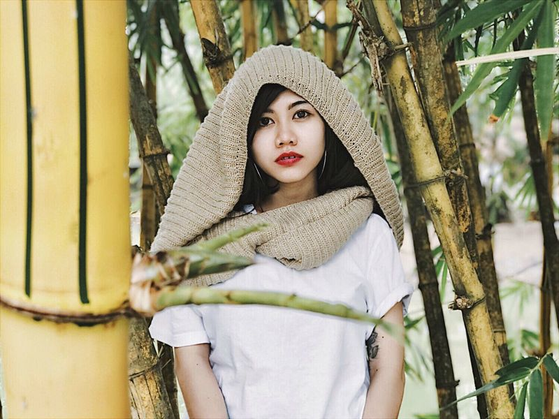 Adult Adults Only Beautiful People Beautiful Woman Beauty Day Fashion First Eyeem Photo Front View Human Lips Natursa One Person One Woman Only One Young Woman Only Only Women Outdoors People Photoshoot Portrait Relaxing Vietnamesegirrl Vietnamsesfood View Young Adult Young Women