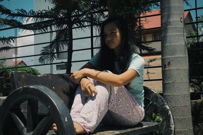 Eyeem Philippines Portrait Light And Shadow The Portraitist - 2015 EyeEm Awards Popular Photo Canon1100d