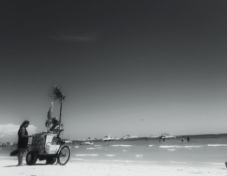 Feel The Journey just a Quiet day at the Beach Beach Photography Ocean Ice Cream Check This Out Enjoying Life Photo By Me 2016 Fort Myers Beach Gettyimagesgallery EyeEmBestPics Photooftheday Hello World Sunny Day Pepole Blackandwhite Photography Romantic Clean Photo White Sand Getty & Eyeem Amazing Calm Relaxing