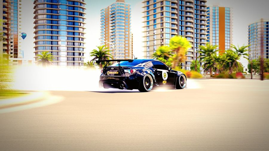 Forza Horizon 3 Subaru BRZ Royal Detail Edition Forza Horizon Subaru Brz Royal Detail Skyscraper Modern Architecture Drifting Transportation Downtown District Speed No People Driving Cityscape Day Outdoors City Life Street Car Road City City Street Gaming Xbox XboxOne Xboxlive