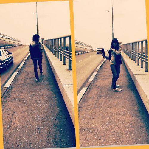 Мост?