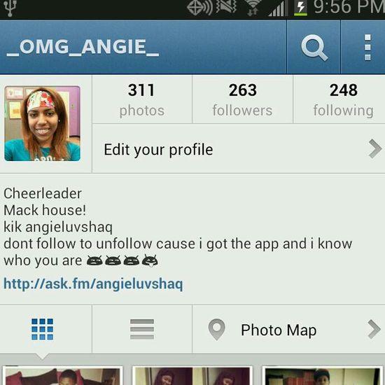 follow me on instagram ☺☺