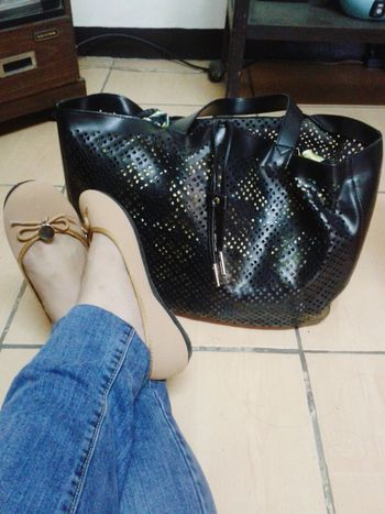 Ready to go 👗👠👜 Ootd Photography Style Fashion