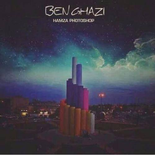 Benghazi 😍♥️😍