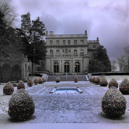 University Campus Winter EyeEm New Jersey Snow