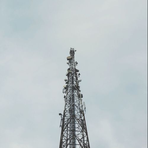 Telkomsel Tower Check This Out First Eyeem Photo