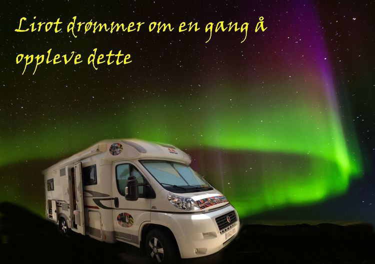 we hope to one day be able to see this live from our motorhome Northen Lights Autocaravana Motorhome Whonwagen Bobil