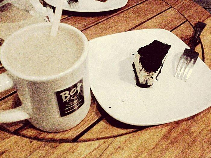 this makes my day ♥ Coffee Break Espresso❤ Cheesecake♥