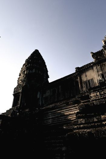 Angkor Wat, Cambodia Cambodia Khmer Culture Siem Reap Siem Reap Cambodia Angkor Wat Travel Photography UNESCO World Heritage Site Angkor Temple Angkor Wat Angkor Wat Silhoutte Ankor Wat To Beautiful Destinations Cambodia Photography Cambodia Temple Cambodia Tour Cambodian Culture Khmer Empire Khmer Temple Muted Colors Siem Reap Morning Sky Travel Angkor Wat Travel Cambodia Visit Angkor Wat Visit Cambodia