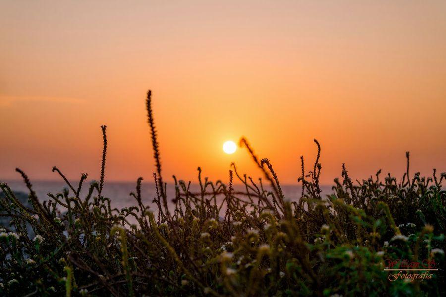 Sunset Sun Enjoying The Sun Relaxing Saoluisdomaranhao Samsungnx3000 Photography Mirrorlesscamera