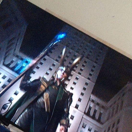 KNEEL Loki AvengersAssemble Avengers TomHiddleston