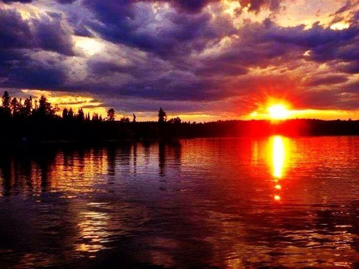 Black Sturgeon Lake