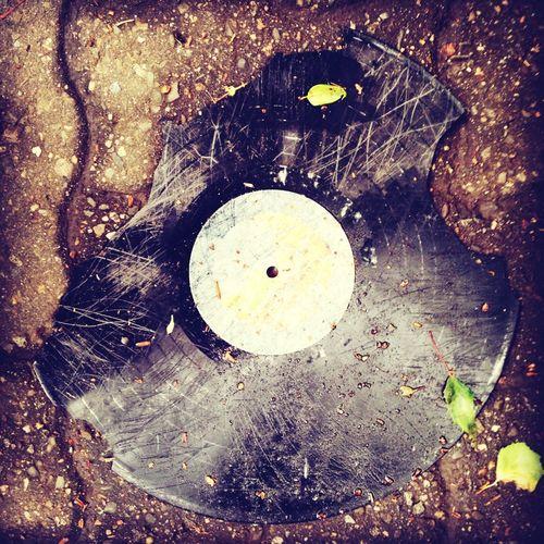 Street Vinyl
