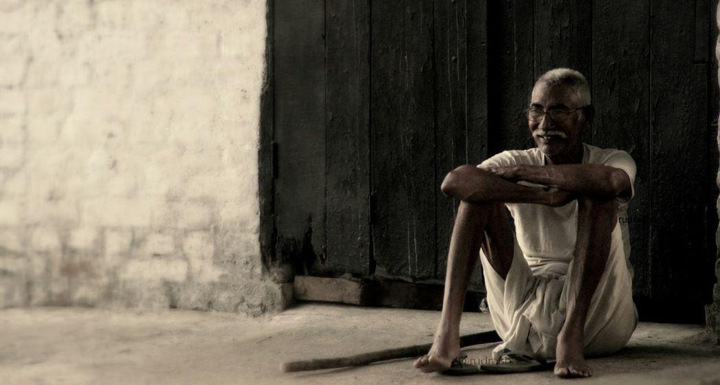 Just Smile  Bihar, India Justshoot