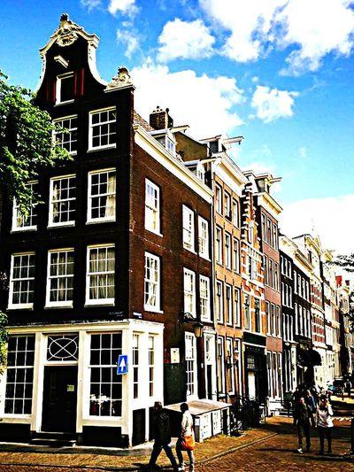 Amsterdam Amsterdamcity Feel The Journey Netherlands Netherlands ❤ Europe Holanda Holland
