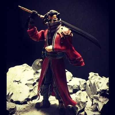 """""""This is your world now."""" -Auron"""