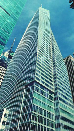 New York Building Design Architecture Gratte Ciel Urban Streetphotography Urbainstyle