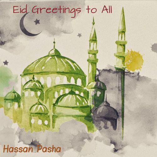 Eid Greetings to all 😊 Eid Mubarak Eid Happy Eid Muslims I'm Proud To Be Muslim Muslim Culture Celebration Faith Islam Islamic Art