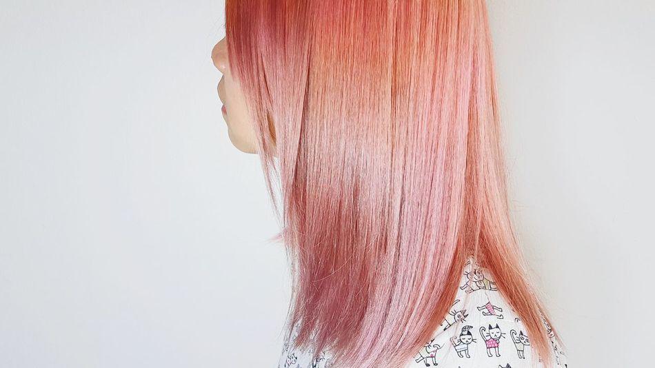 Hair Color Eyeem