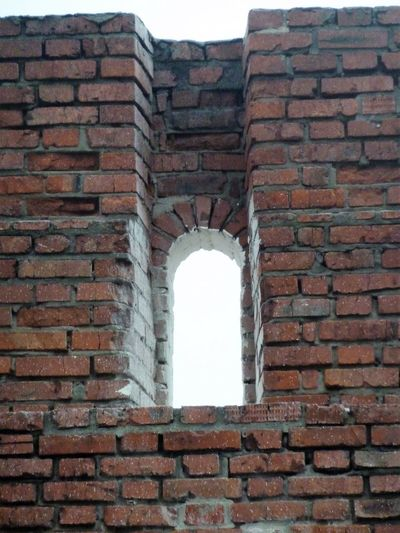 Kazan Kremlin Walls Kremlin Architecture Russia Arch Architecture Brick Wall Built Structure Day History No People Outdoors