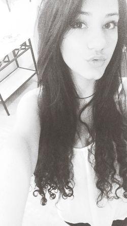 Good night ? Good Night That's Me Girl Selfie