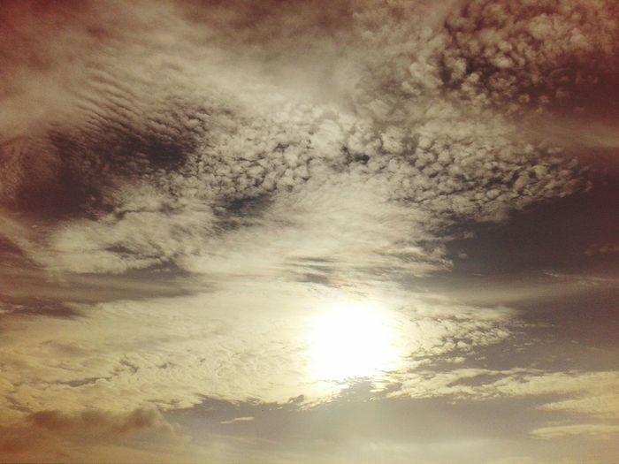 Sun Nature Sky