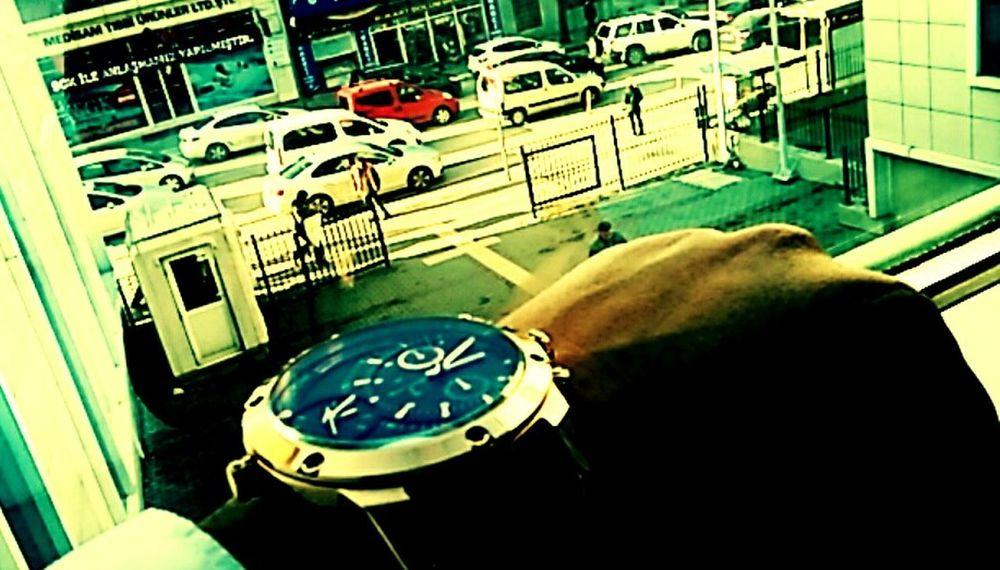 Watch Watches Time Cars Twotime Street Day Monday DanielKlein