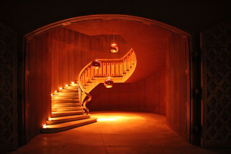 Yquem Staircase