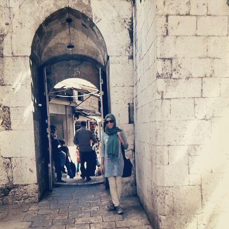 Antakya Sokakları