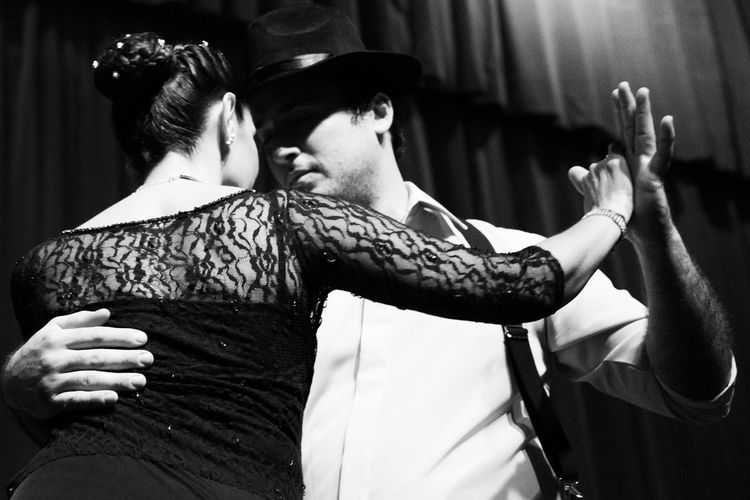 Tango Tango Life Tango Dancers Tango Dancing Two People Young Men Indoors  Real People Men Couple - Relationship Love Women Togetherness Adult Young Adult Leisure Activity Heterosexual Couple People Lifestyles Positive Emotion Young Women Embracing Dancing Human Arm Stage Arms Raised