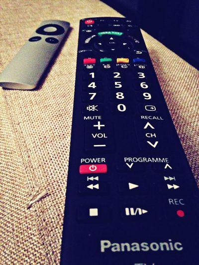 Remotely remote
