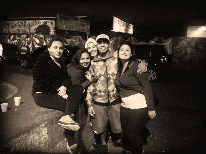 Amigos#ambients# <3