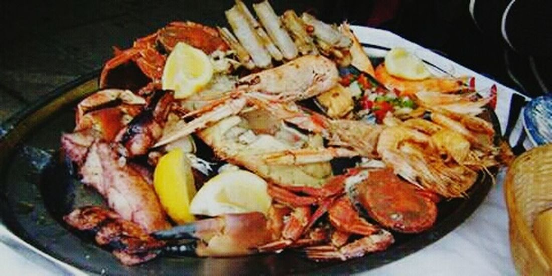 Restaurant Decor Restaurante Mariscos Marisco Mariscada Mariscades Food