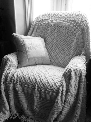 Chair Lounge Comfy