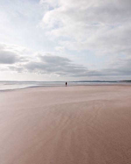 Horizon variations EyeEm Selects Land Sea Beach Water Sky Cloud - Sky Scenics - Nature Beauty In Nature Sand Horizon Over Water Tranquility Horizon Nature Tranquil Scene Holiday Idyllic Outdoors Day Non-urban Scene Vacations