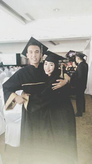Graduados 2015👌👌👌❤
