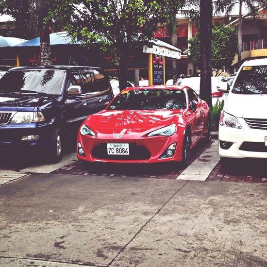 Cars, photo, toyota