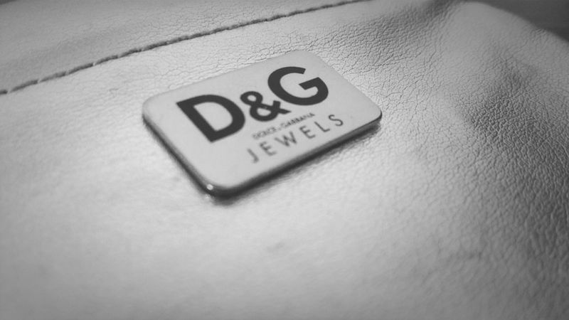 D&G Dolce & Gabbana Love ♥ Jewels ?