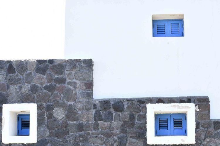 Mediterranean Architecture Eolian Islands Mediterranean Colors Sicily, Italy Stromboli Vulcano Island The Architect - 2018 EyeEm Awards