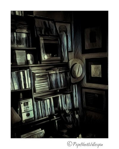 Home Sweet Home Blacknoircorner No People Tranquility Books ♥