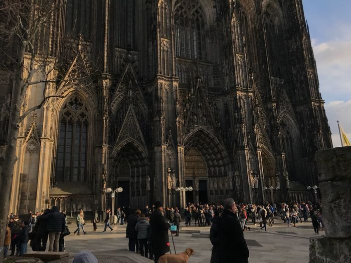 Dom Dome Köln