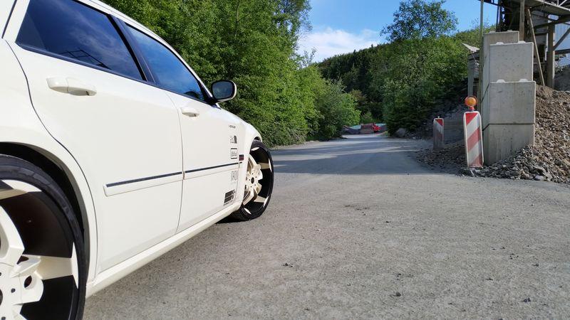 Car Day Dodge Dodge Magnum Germany Hemi Magnum Outdoors Transportation