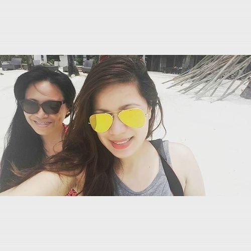 Boracay2015❤️ TravelBuddy TaraPasyalTravelShow Taping