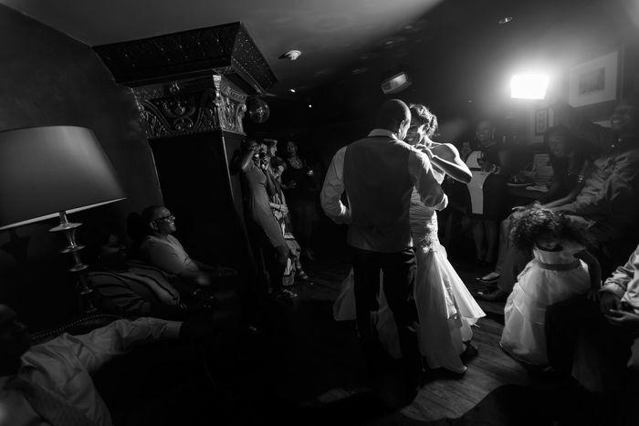 Wedding Los Ángeles Engaged Black & White